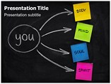 Personality Development Plan Templates For Powerpoint