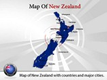 New Zealand Templates For Powerpoint