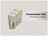 Dental Casting Alloys Templates For Powerpoint