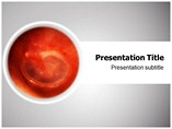 Acute Otitis Media Templates For Powerpoint