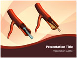 Atherosclerosis Causes Templates For Powerpoint