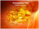 Healthy Immune System Templates For Powerpoint