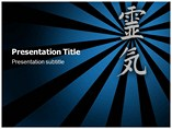 Reiki Templates For Powerpoint