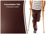 Disabilities Templates For Powerpoint