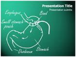 Gastric Band Templates For Powerpoint