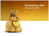 Money Bag Templates For PPT