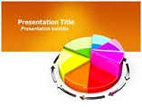 Business Review Chart PowerPoint Templates