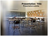 education powerpoint templates - Light Beige