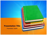 Literature Templates For Powerpoint