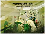 Surgery Templates For Powerpoint