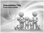 Family Members Templates For Powerpoint