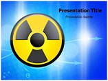 Nuclear Reactors  PowerPoint Template