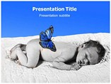 Baby Templates For Powerpoint