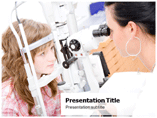 Ophthalmology Research Templates For Powerpoint