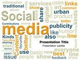 Social Media PowerPoint Graphics
