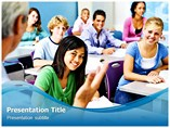 School Templates For Powerpoint