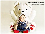 Educational Toys Templates For Powerpoint