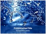 Water PowerPoint Designs