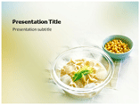 Middle Eastern Food Templates For Powerpoint