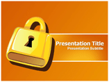 Lock Templates For Powerpoint