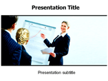 Business Education Training PowerPoint Backgrounds