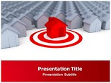 Residential Housing Homes (PPT)Powerpoint Template