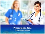 Nursing Theory (PPT)Powerpoint Template