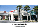 Medicare Hospital   Templates For Powerpoint