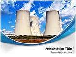 Nuclear Industry PowerPoint Slides