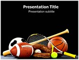Sports Templates For Powerpoint, Sports PowerPoint Background Templates