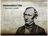 Wendell Phillips Templates For Powerpoint