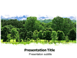 Trees Templates For Powerpoint