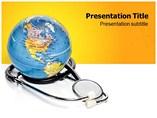 World Health Organization (PPT)Powerpoint Template