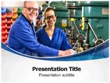 Workshop PPT Background