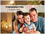 Family Relation Templates For Powerpoint