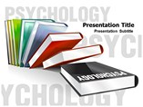 Psychology Website Templates For Powerpoint