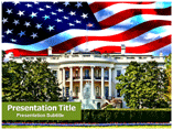 White House PowerPoint Themes