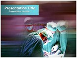Emergency Physicians Templates For Powerpoint