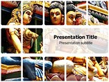 Indian History Templates For Powerpoint