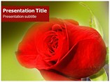 Rose Templates For Powerpoint