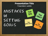False Work Templates For Powerpoint