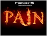 Pain Templates For Powerpoint