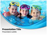 Swimming Pool Prices Templates For Powerpoint