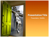 Jesus Christ Pics Templates For Powerpoint