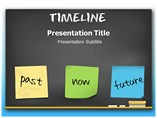 Timeline PowerPoint Layouts