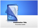Document Management PowerPoint Layouts