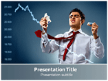Loss in Business Templates For Powerpoint