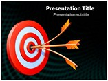 Darting PowerPoint Themes