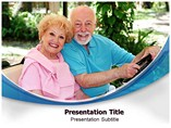People Retirement Templates For Powerpoint