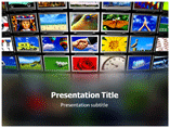 Television Templates For Powerpoint